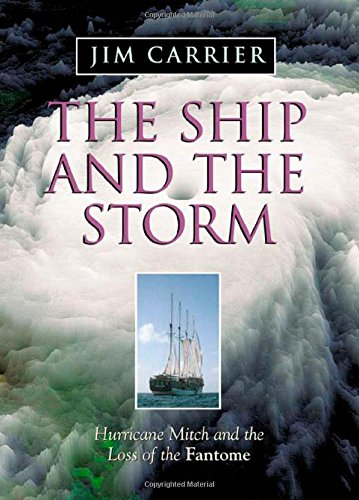 The Ship and the Storm